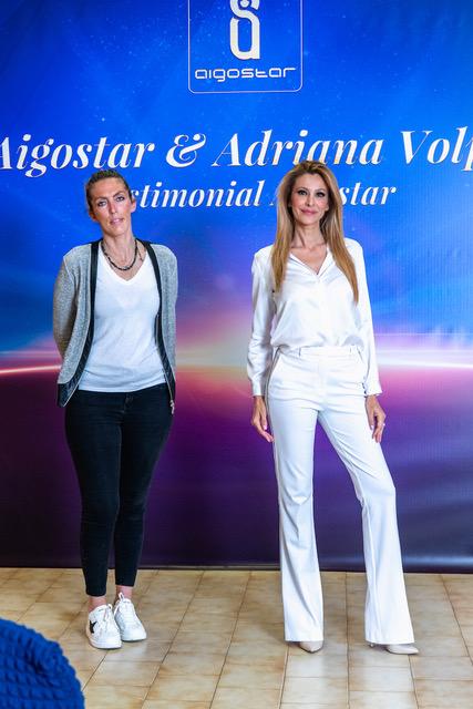 01.Valentina Sardi e Adriana Volpe
